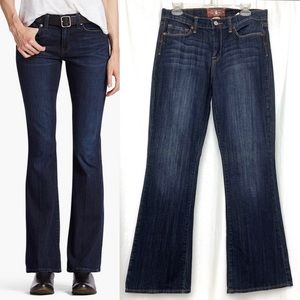 Lucky brand Sofia boot jeans size 12/31